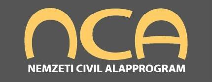 NCA-logó