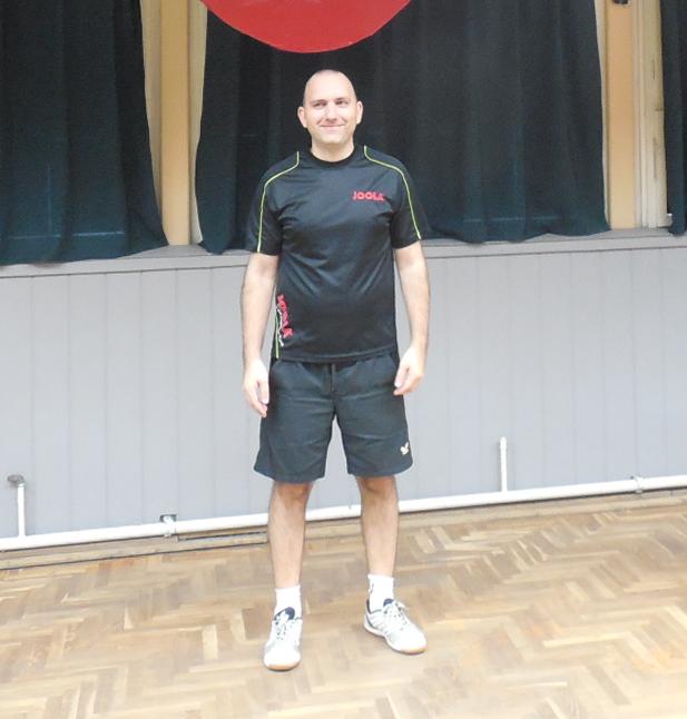 Dr. Bohács Gábor