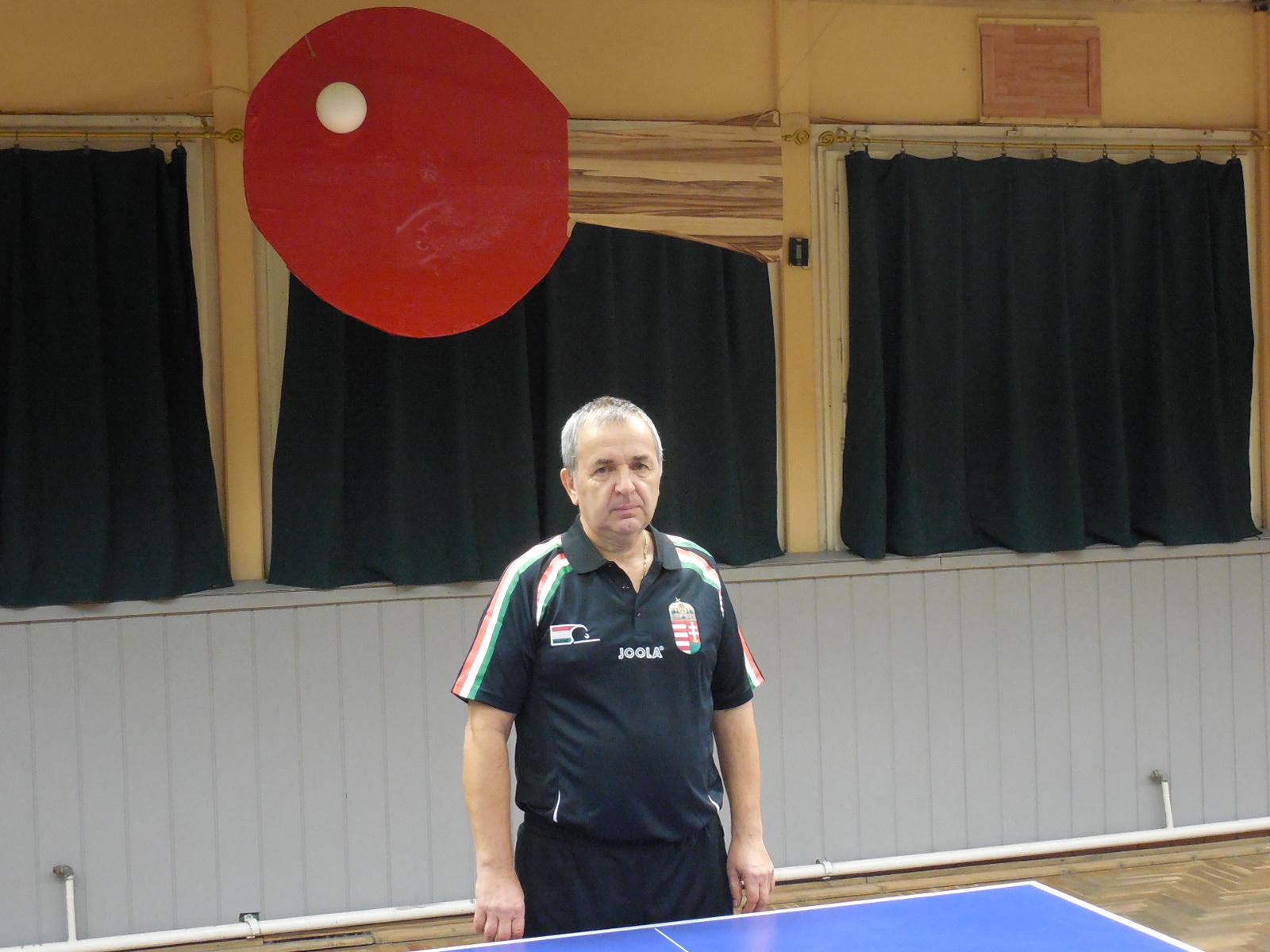 Szalai Béla